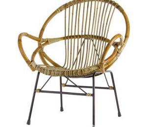 Artisanti Sansone  Chair