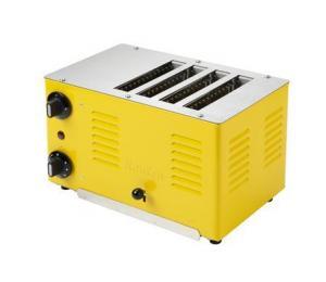 Rowlett Rutland Retro 4 Slice Regent Toaster