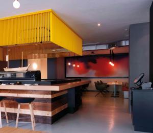 Restaurant Kindai