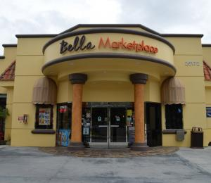 76 GasStation La Paz Bella Market Place