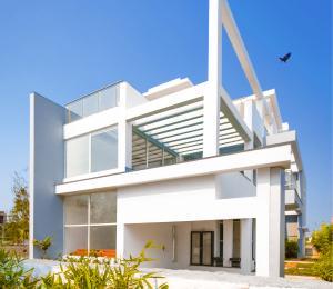 Frames - A Villa on East coast