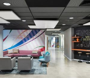 'Viaccess-Orca Offices. A high-tech company in Raanana