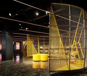 FILMAX CINEMA NEW HALL by ARQUITECTURIA + AMOO