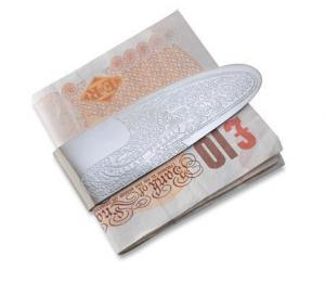 Culinary Concepts Money Clip