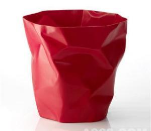 ESSEY Mini Bin Bin Crumpled Waste Bin