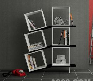 Decortie Balanced Book Shelf