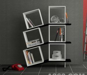 Decortie Balanced Book Shelf