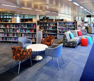 Forrest Library