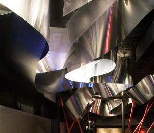 Light Cave Restaurant