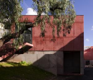 Josefa de Óbidos High School