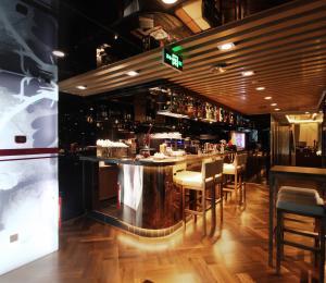 Tafelspitz Restaurant Design
