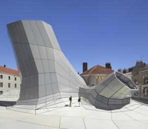 FRAC Centre - Center for Art and