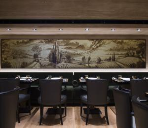 Les 110 de Taillevent, London