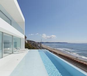 Japan SEASIDE HOUSE Villa