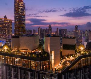 Clubhouse Mongkok Skypark Hong Kong