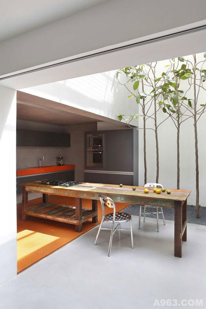 Home and Studio of Guilherme Torres