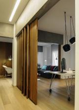 Redesign apartment