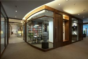 Mumbai-Platinum Partners-Office