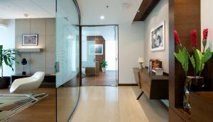 Mumbai-Russell Reynolds-Office