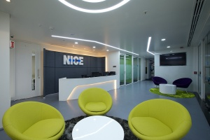 NICE Systems Office Pune