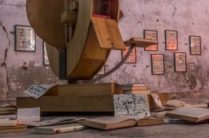 2016威尼斯建筑双年展尼日利亚馆