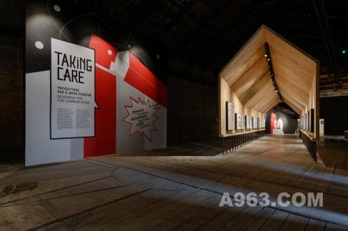 2016威尼斯建筑双年展意大利馆