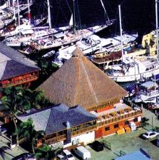 Hotel & Marina Club