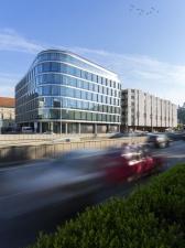 UNIQ Staromestska Offices
