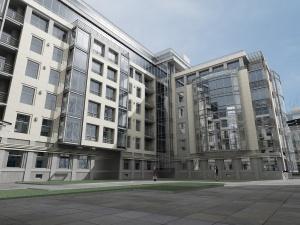 «Olimpiyskaya Derevnya» Residential Complex