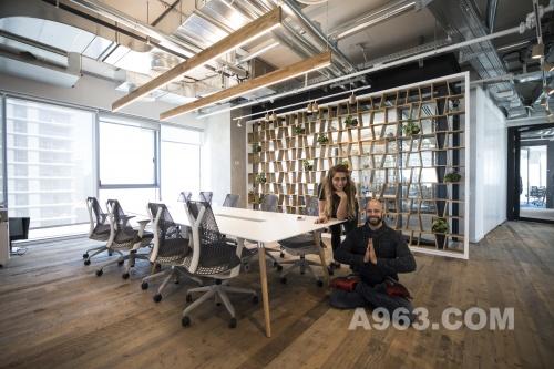 Innovation Center TIV