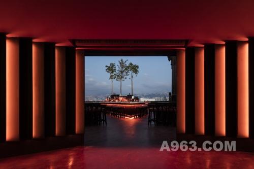 Beirut Skybar Nightclub & Bar